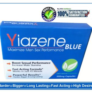 10 YIAZENE SEX CAPSULESPILLS FOR MEN-STRONGER,HARDER,THICKER & LONG LASTING