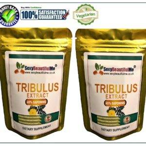 Tribulus Extract-Support Testosterone,Libido Enhancer,Boost Muscle-1300mg*120Cap