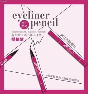 Bethek Queen Liquid Liner – Black Extra Fine Precision Pen Brush Eyeliner Eyes